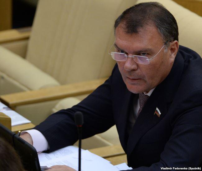 Александр Ремезков – бывший заместитель губернатора Краснодарского края Александра Ткачева, а ныне – депутат Госдумы от