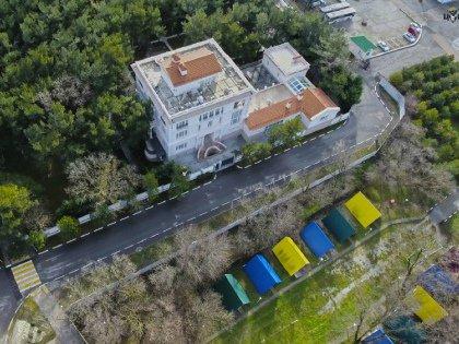 Дом Николая Шамалова