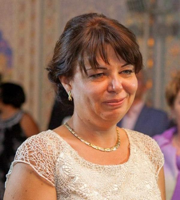 Жанна Арефьева