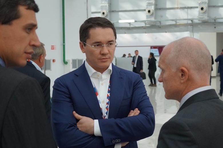 Роман Баталов