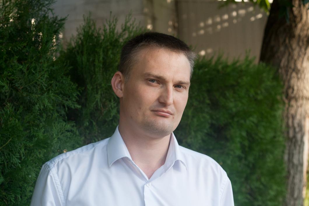 Адвокат постарадавших Михаил Беньяш. Фото: Алиса Кустикова / «Новая газета»